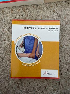 ATI Maternal Newborn Nursing for Sale in San Antonio, TX