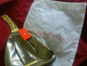 Ivanka Trump - Original Hobo Bag for Sale in Las Vegas, NV