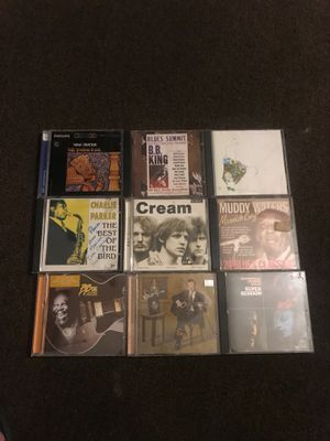 15 cds in great condition some never even opened!! for Sale in Providence, RI