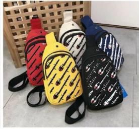 Champion chest bags for Sale in Clyde, NC