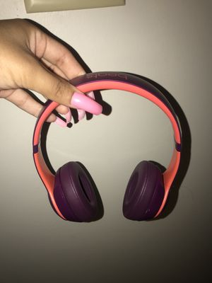 beats solo 3 for Sale in Minneapolis, MN