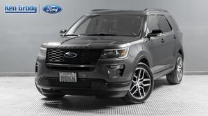 2019 Ford Explorer for Sale in Buena Park, CA
