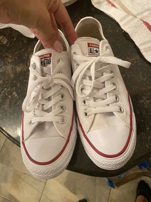 Women's converse for Sale in Arvada, CO