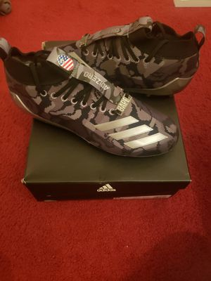 Adidas Bape Football cleat for Sale in Madera, CA