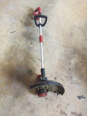 Craftsman electric line trimmer for Sale in Herndon, VA