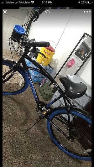 Cruiser $220 semi-New FIRST COME FIRST SERVE for Sale in Los Angeles, CA