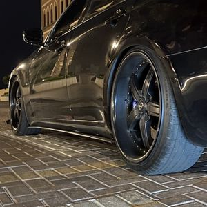 """20"""" Staggered wheels/Rims $400 for Sale in Las Vegas, NV"""