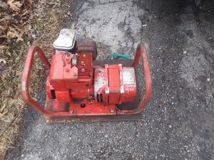 Old Milwaukee generator for Sale in Kansas City, KS