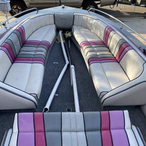 21' Eliminator Open Bow Ski Boat for Sale in Costa Mesa, CA