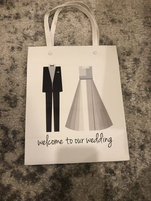 Wedding Gift Bags for Sale in Paoli, PA