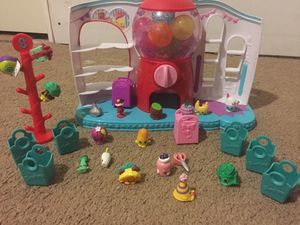 Shopkins - over 20 pieces for Sale in Delaware, OH