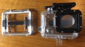 GoPro 3 waterproof enclosure for Sale in Austin, TX