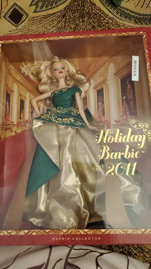 Holiday collection Barbie for Sale in Poway, CA