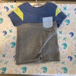 Boy Shirt 18 month old for Sale in Murfreesboro,  TN