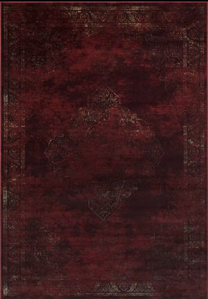 8x10 Red Rug for Sale in Beverly Hills, CA