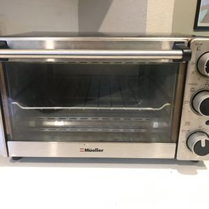 Toaster Oven for Sale in Seattle, WA