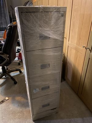 HON file cabinet for Sale in San Gabriel, CA