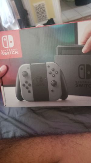 Nitendo switch for Sale in Bristol, CT