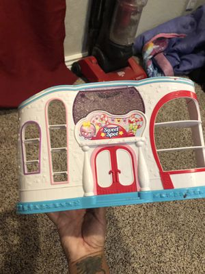 Shopkins gumball toy house for Sale in Aurora, CO
