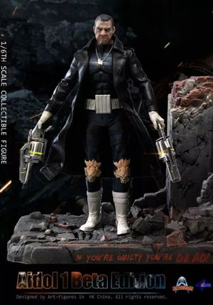 Aidol 1 Presents Punisher for Sale in Katy, TX