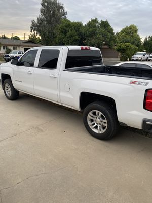 2015 Chevy Silverado 1500 for Sale in Denair, CA