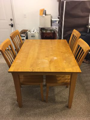 Dining Table, TV Stand, BookShelve for Sale in Kissimmee, FL