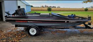 Bayliner Cobra Bass Boat for Sale in Arnold, MO