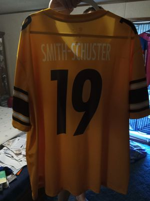 Nike #19 Pittsburgh Steelers jersey for Sale in Lexington, KY