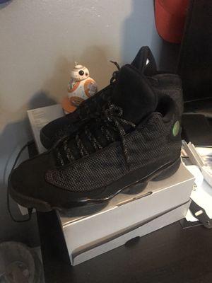 """Jordan 13s """"Black Cat"""" for Sale in Hialeah, FL"""