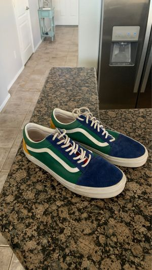 Yacht Club Vans size 11 for Sale in Scottsdale, AZ