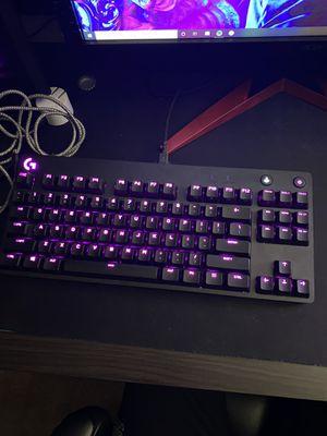 Logitech TKL Pro Keyboard for Sale in Hammonton, NJ