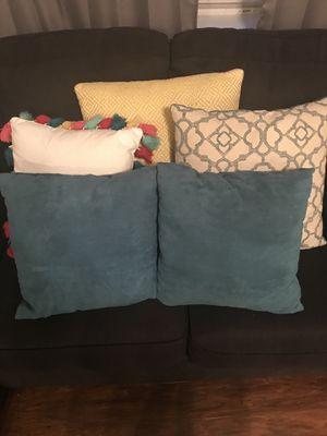 Decorative Pillows for Sale in Richmond, VA
