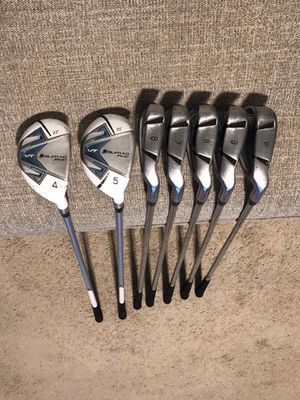 Women's Orlimar Golf Set. Right hand player for Sale in Gastonia, NC
