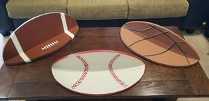 Sports theme bookshelves for Sale in Ontario, CA