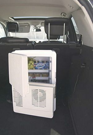 Koolatron car boat cooler thermoelectric for Sale in Canton, MI