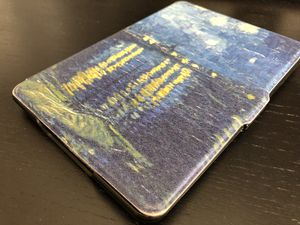 Kindle Paperwhite case Seine by Van Gogh for Sale in Chicago, IL