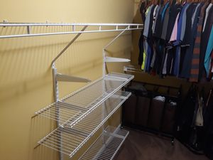 Closet Hardware for Sale in Severn, MD