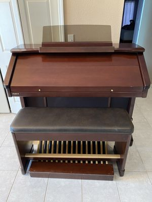 Piano Organ for Sale in NEW PRT RCHY, FL
