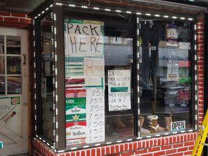 Led White color around #Windows for Sale in Philadelphia, PA