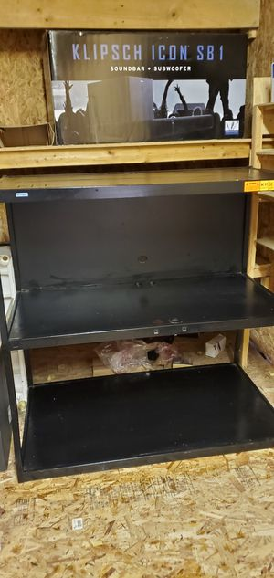 Huge Storage shelving unit for Sale in Puyallup, WA