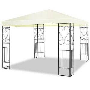 10'x10' Patio Gazebo Canopy Tent Outdoor Use for Sale in Los Angeles, CA