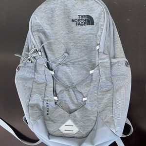 The North Face Jester Backpack (Grey) for Sale in Pacifica, CA