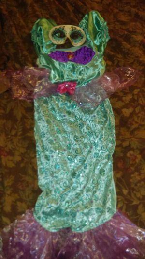 Costume little mermaid medium 8-10 for Sale in Escondido, CA