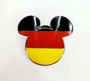 Disney Epcot Center World Series - Germany - Mickey Head (2002) Trading Pin for Sale in Trenton, NJ