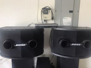 BOSE 802 series for Sale in Ocala, FL