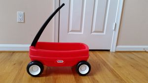 Little Tikes Lil' Wagon for Sale in Rockville, MD
