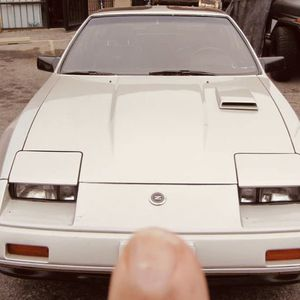 1984 Nissan 300zx for Sale in Joint Base Andrews, MD