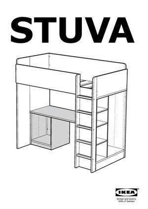 Stuva Boy Bedroom Furniture for Sale in Beltsville, MD