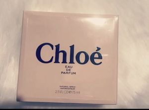🆕💕SEPHORA🆕💕 BEAUTIFUL CHLOÉ EXTRA LARGE PERFUME for Sale in Los Angeles, CA