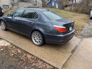 2008 BMW 535xi for Sale in Bear, DE